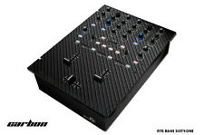 Skin Decal Wrap for RANE Sixty-One DJ Mixer CD Pro Audio Parts DJM CDJ CARBON