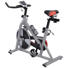 Goplus Exercise Bike Cycling Indoor Health Fitness Bicycle Stationary Exerc