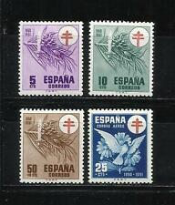 ESPAÑA. Año: 1950. Tema: PRO TUBERCULOSOS.