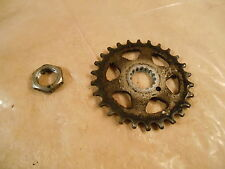 T1110 1978 78 TOMOS MOPED 49CC REAR DRIVE SPROCKET
