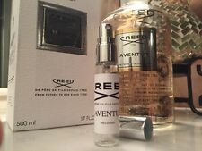 Creed Aventus 16K11 10ml Sample- GREAT BATCH - 100% Authentic -SHIPS NEXT DAY!