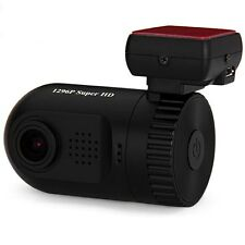 "Mini 0805 FHD 1.5"" GPS Car DVR Recorder Video Camcorder Dash Cam G-Senor CUS"