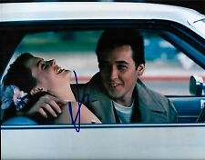 John Cusack signed Say Anything 8X10 photo - Video Proof - Sixteen Candles
