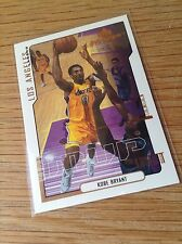 Kobe Bryant Upper Deck MVP NBA Basketball trading card 2000