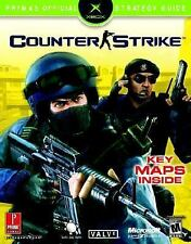 Counter Strike (Prima's Official Strategy Guide) by Knight, David