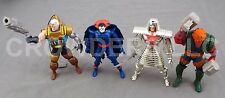 "Marvel X-Men Cable Mr Sinister Silver Samurai & Theodore ""Grizzly"" Winchester 94"