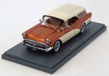 NEO SCALE MODELS 44065 - Buick Century Caballero Estate Wagon 1957 - 1/43