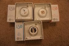 Peter Rabbit 3 coin set 2016 The Royal Mint UK 50p - Limited edition - Sold out!