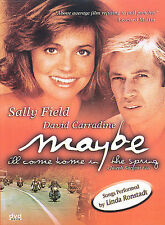 Maybe I'll Come Home In The Spring 2003 SALLY FIELD DAVID CARRIDINE DVD