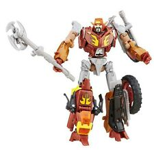Transformers Planet of Junkion Generations Deluxe Wreck-Gar New Loose Figure
