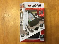 Zefal Z-Console Bike Handlebar Mount iPhone 3G/3GS/4/4S Case