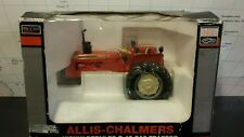Allis Chalmers D-15 1/16 diecast farm tractor replica collectible by SpecCast