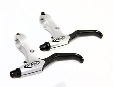 Avid FR-5 - Mountain Bike / MTB  Brake Levers - Silver / Black