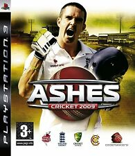 Ashes Cricket 2009 [PlayStation 3 PS3, Sports Video Game] Brand NEW