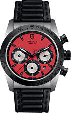42010N-0006 | BRAND NEW AUTHENTIC TUDOR FASTRIDER CHRONO MENS WATCH