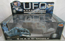 **SIGNED** PRODUCT ENTERPRISE SHADO 1 FROM UFO - WITH GERRY ANDERSON AUTOGRAPH