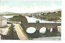 irish postcard ireland cork castletown berehaven