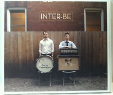 Inter-Be [Digipak] by Peter Wolf Crier (CD, May-2010, Jagjaguwar) (cd6820)