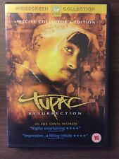 Tupac - Resurrection (DVD, 2004)
