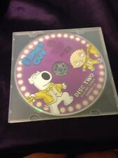 Family Guy - Volume 3 DISC TWO ONLY good