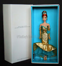 HAPPY NEW YEAR 2013 BFC Gold Label HOLIDAY HOSTESS Barbie(Vintage HM)_X8282_NRFB