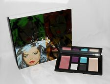 Nars Andy Warhol Eye and Cheek Palette ~ Debbie Harry ~ BNIB