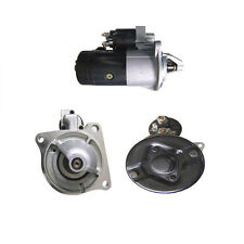 IVECO Daily 35-8 2.5 D Starter Motor 1996-1999 - 11408UK