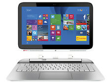 "HP Split x2 13-r010dx 13.3"" Touch Screen 2in1 Laptop i3-4012Y 4GB"