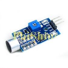 High Sensitive Sound Detection Module Voice Control Switch Microphone Sensor Ard