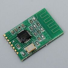 CC2500 2.4GHz Wireless Transceiver Module ISM/SRD Low-power 1.8-3.6V Small Size