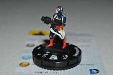 DC Heroclix World's Finest Condiment King Rare 038