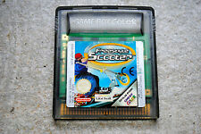 Jeu FREESTYLE SCOOTER pour Nintendo Game Boy Color