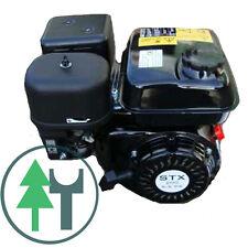 Benzinmotor Motor STX200 6,5PS 196cm3 Qualitätsmotor Ersatzmotor