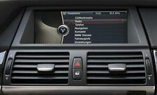 SBLOCCO VIDEO IN MOVIMENTO TV FREE VIM PER NAVIGATORE BMW CIC O NBT SERIE E F