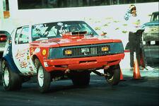 573018 stock AMC Gremlins jamais couru aussi vite que celui-ci ne A4 papier photo
