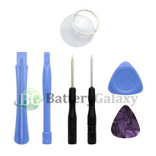 7 Pcs Glass Replacement Repair Pry Kit Opening Tools for Samsung Galaxy Note 3 4