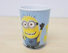 Minion Plastic Children's Cup (B) Free Registered Shipping
