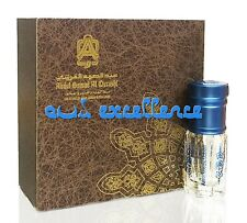 *NEW* Taef Rose Perfume by Abdul Samad al Qurashi 3ml Itr Attar Taif Oil