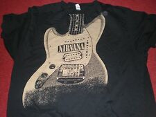 Nirvana T Shirt large Pre-Owned