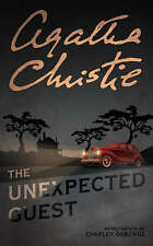 The Unexpected Guest: Novelisation (Masterpiece Edition) Christie, Agatha