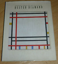 Hester Diamond collection ART EXHIBITION CATALOGUE Mondrian, Picasso , Brancusi