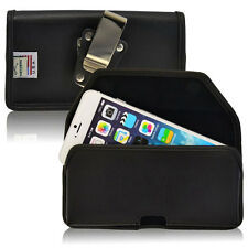 Turtleback Holster Leather HD Case for Samsung Galaxy S2 II Epic NEW Quality