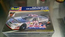 1:24 Scale Kevin Harvick #29 Goodwrench Service Revell SEALED Model Kit NASCAR