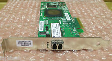 Dell Qlogic QLE2460 Single Port 4Gb Fibre Channel PCI-E HBA Network Card KD414