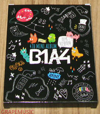 B1A4 이게 무슨 일이야 What's Happening? OFFICIAL GOODS HAND MIRROR NEW