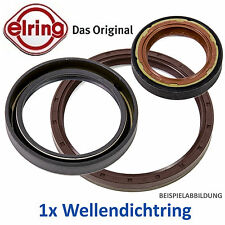 ELRING Wellendichtring Simmerring 45x60x8 mm 063.665