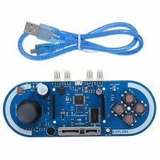 New Arduino Compatible Esplora Game Programming Module Board