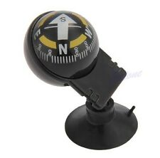 Compass For Car Dashboard Windscreen With Suction Holder Lovely Accessory