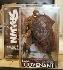 McFARLANE SPAWN OTHER WORLDS SERIES 31 LORD COVENANT FIGURE