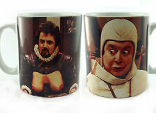 NEW DEVILS DUMPLINGS BLACKADDER MUG CUP GIFT PRESENT LADY WHITEADDER FUNNY